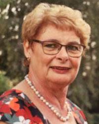Ina-Maria Lange